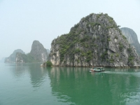 Bahía de Ha Long, Vietnam